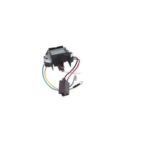 Regulator for alternator VALEO a14n1 / a14n2 / a12r38 / a12r46