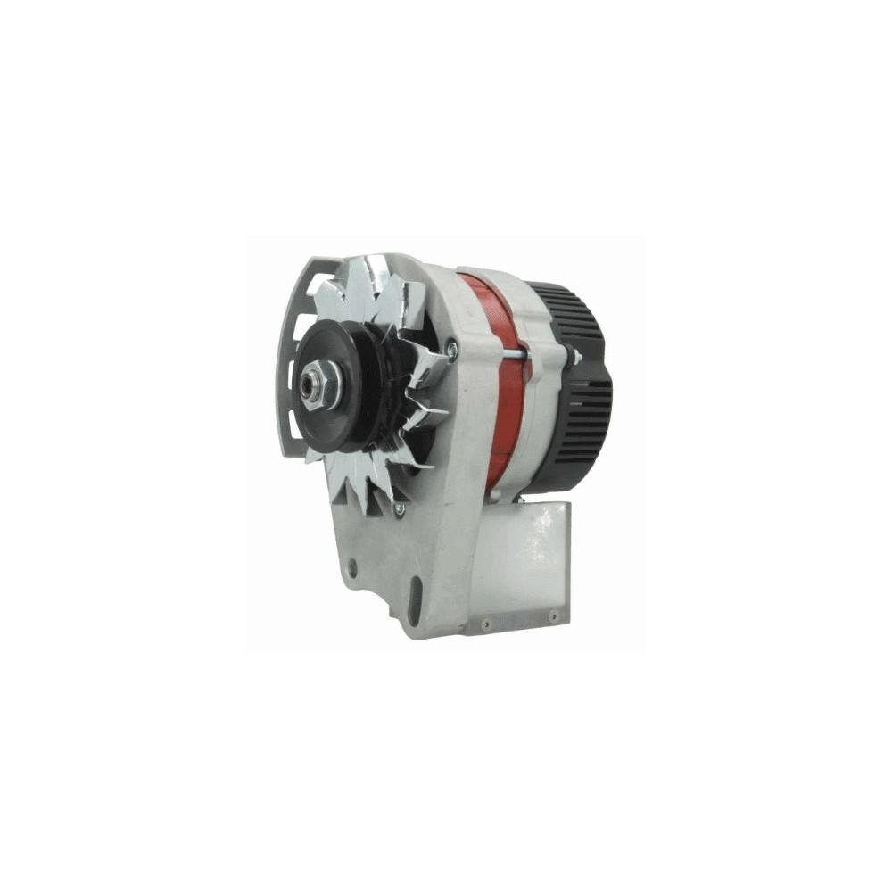 Lucas-MAGNETI MARELLI alternator Brush Set DENSO-CITROEN-FIAT-PEUGEOT