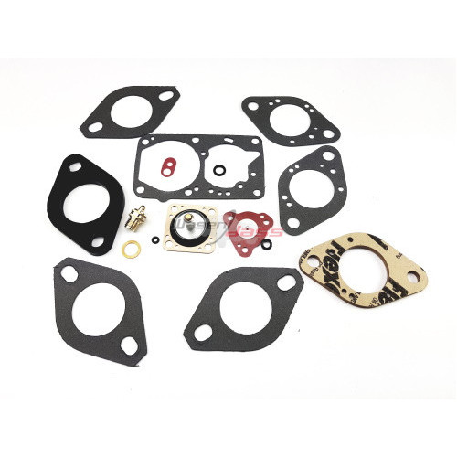 Service Kit for carburettor 32 BIS on Super5 / R9 / R11 / CLIO