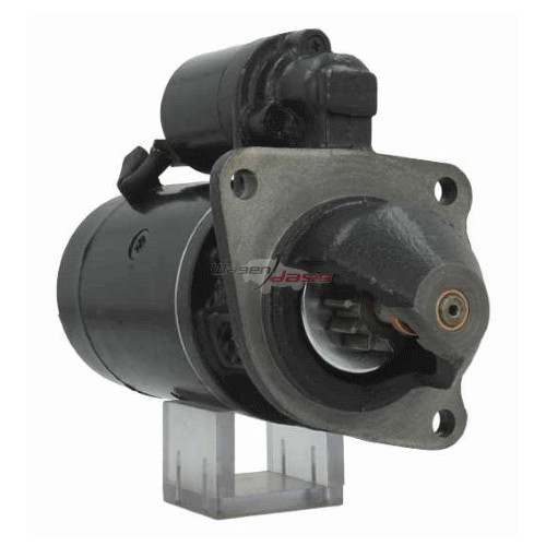 Starter 2.7KW replace 0986018161 / 168065M3 / 1868283M5 / IS0632