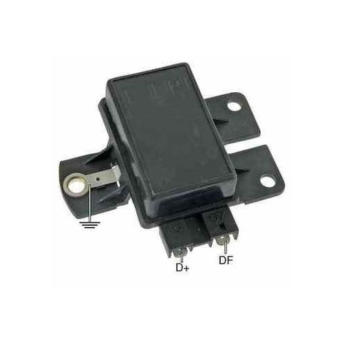 Regler für lichtmaschine MARELLI 63304090 / 63304100 / 63304120 / 63304400