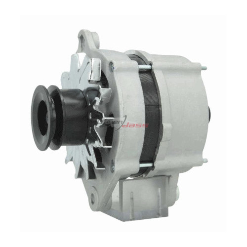 Alternator replacing BOSCH 0120469890 / 0120469634 / 0120469549