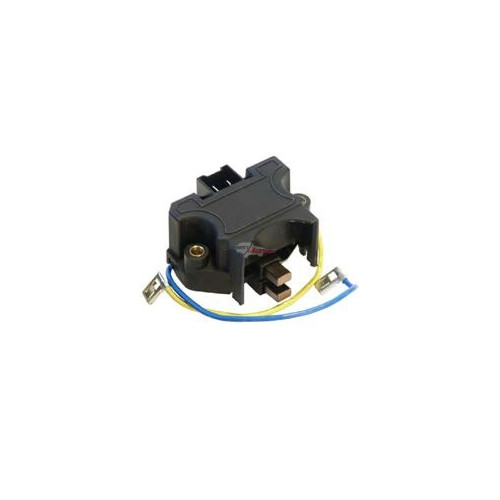 Regulator for alternator VALEO 2518085 / 2541197 / A13N10 / A13N12