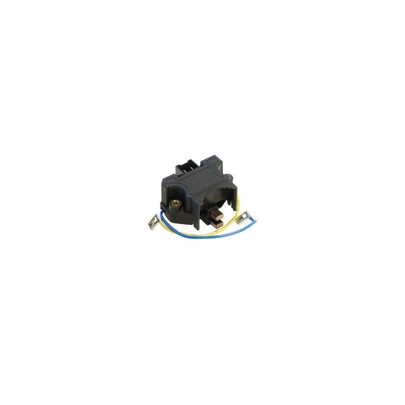 Regulator for alternator VALEO 2518085 / 2541197 / A13N10 / A13N12