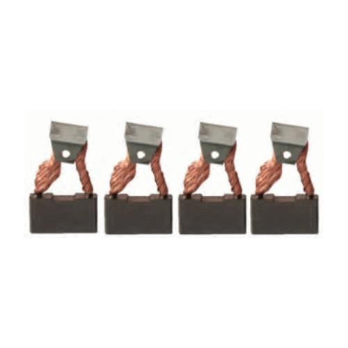 Kohlensatz für anlasser DELCO REMY 1109295 / 1109545 / 1109790 / 1114682
