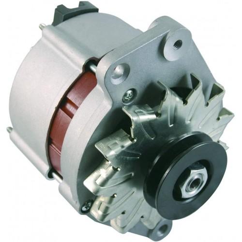 Lichtmaschine ersetzt 0120489383 / 0120489382 / 0120489005