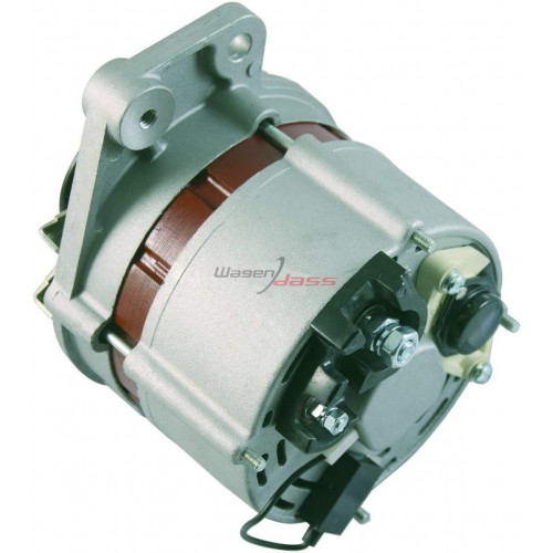 Alternator replacing 0120489383 / 0120489382 / 0120489005