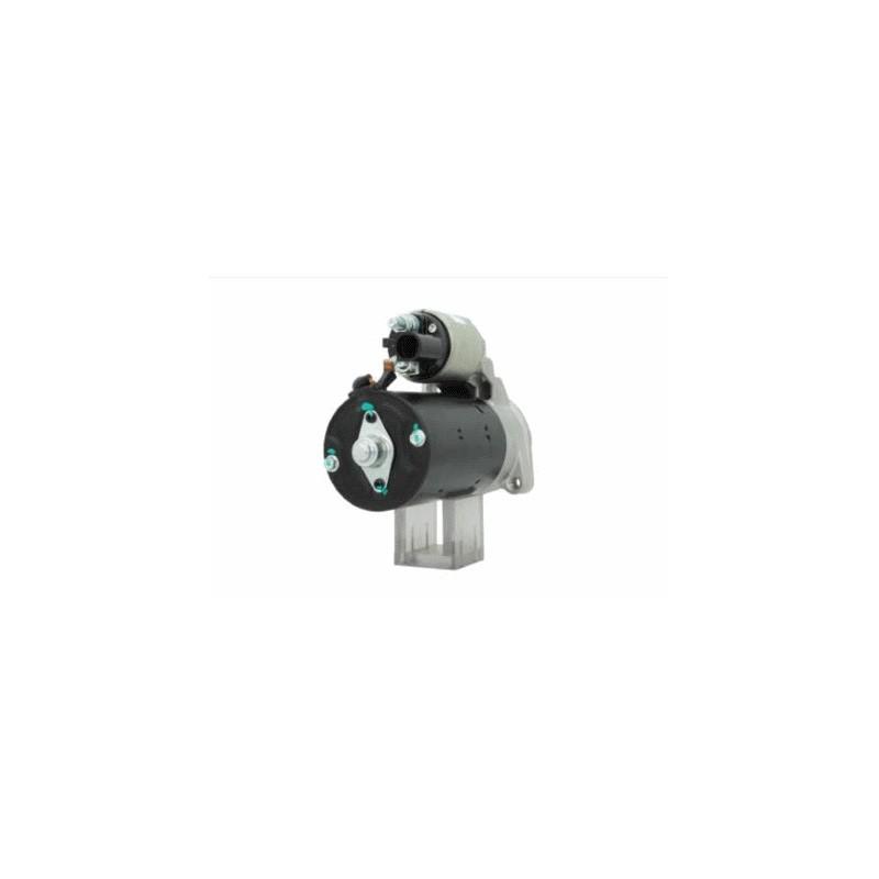Anlasser ersetzt BOSCH 0001109259 / 0001109258 / 0001109319