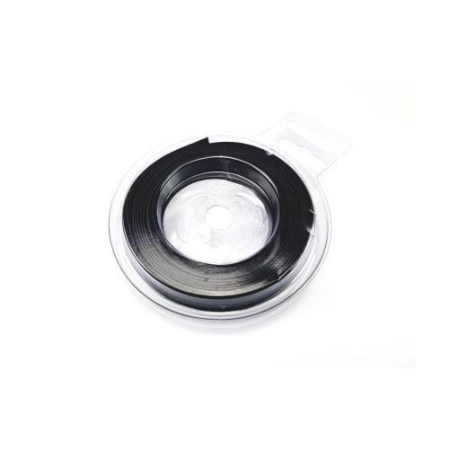 Rouleau de 2 mètres Gaine thermorétractable 12.7/6.4 mm