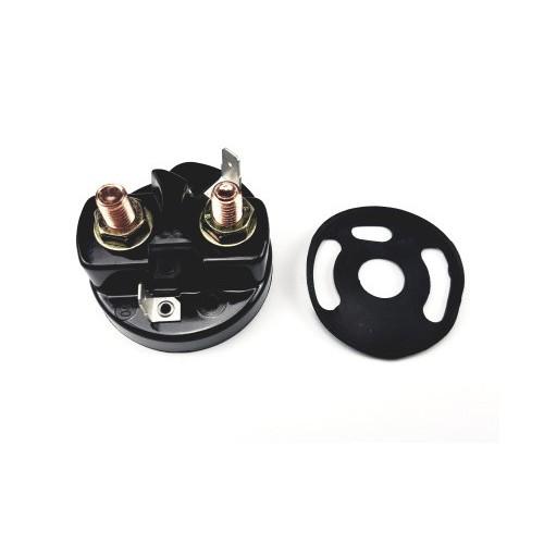 Magnetschalterkappe für anlasser DELCO REMY 3471177 / 3471697 / DR903