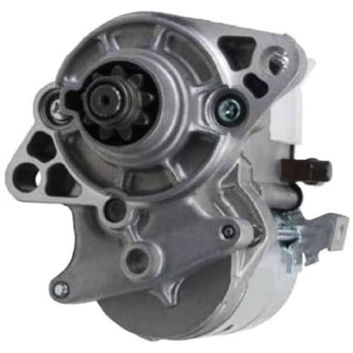 Anlasser ersetzt DENSO 228000-0211 / 228000-0210/ 128000-5080