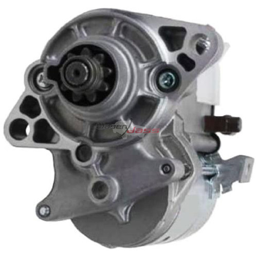 Starter replacing DENSO 228000-0211 / 228000-0210/ 128000-5080