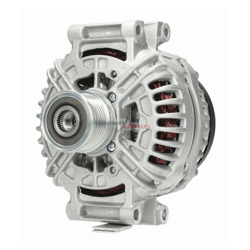 Alternator replacing 0124615013 / 0124615018 / 0124615032