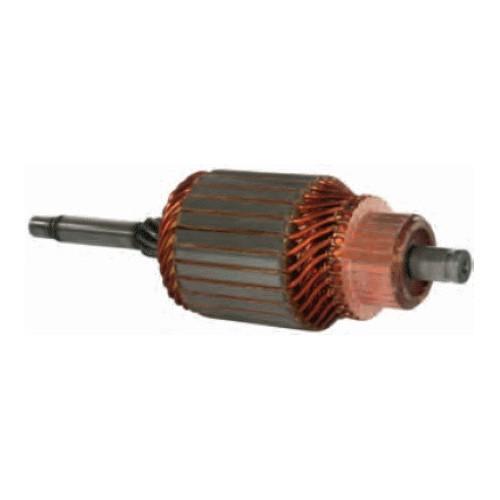 Armature for starter BOSCH 0001112035 / 0001112041 / 0001113010