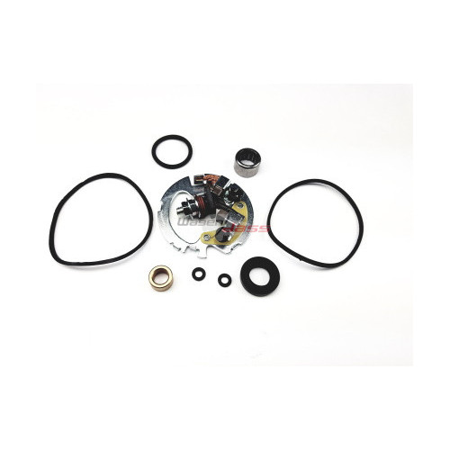 Repair kit for starter MITSUBA SM13213 / SM13424 / SM13470 / SM13475