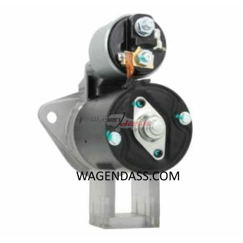 Starter replacing BOSCH 9000042021 / 0001211998 / 0001211997