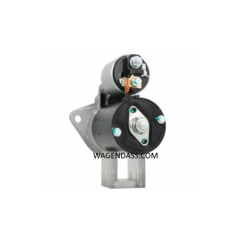 Starter replacing BOSCH 9000042021 / 0001211998 / 0001211997
