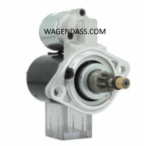 Démarreur remplace Bosch 9000692062 / 0001211222 / 0001211221