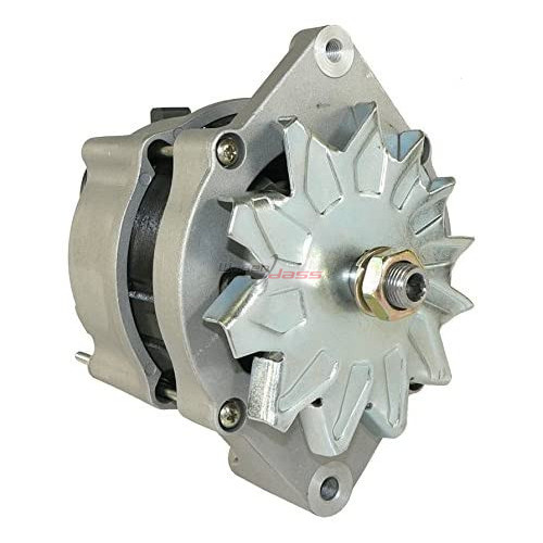 Alternator NEW replacing BOSCH 0120484028 / 0120484049