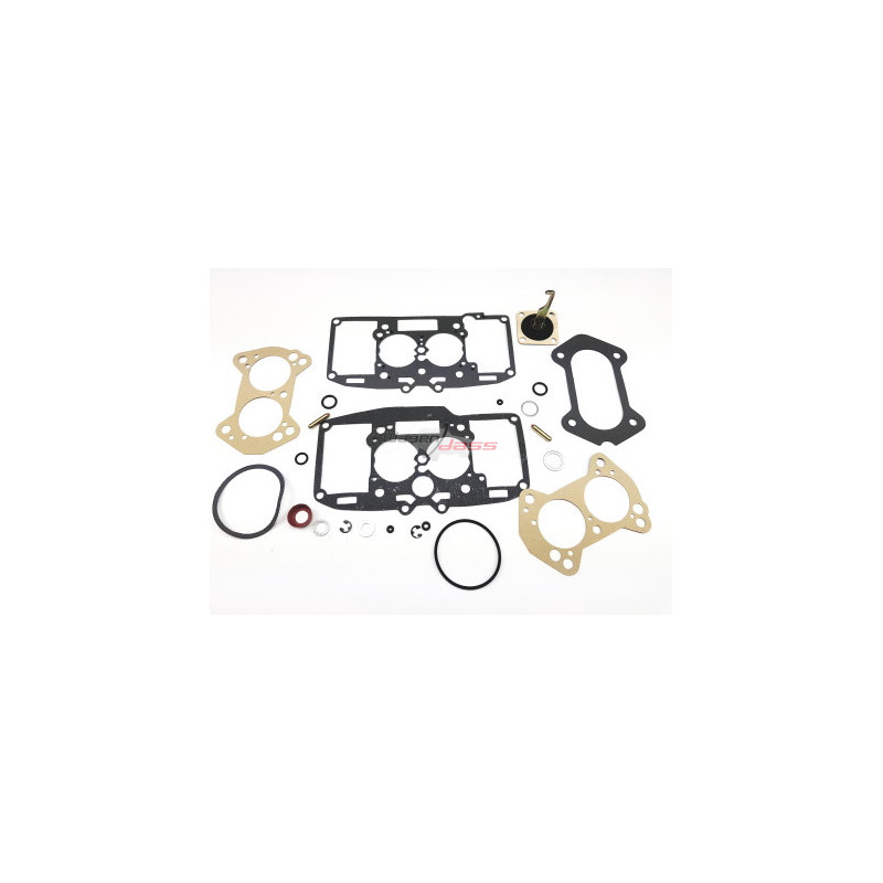 Service Kit for carburettor 34/342B2 on Scirocco / Golf and Passat 1600