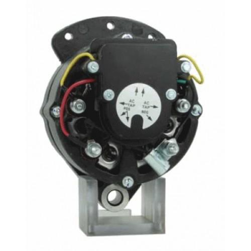 Alternator replacing MOTOROLA 8MR2070T / 110-603 / 110-403