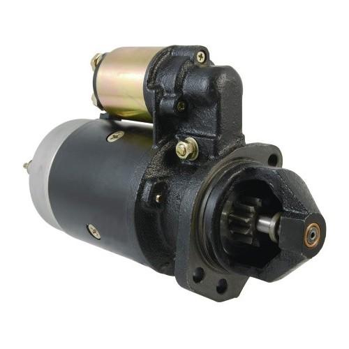 Anlasser ersetzt BOSCH 0001362700 / 0986015420 for KHD