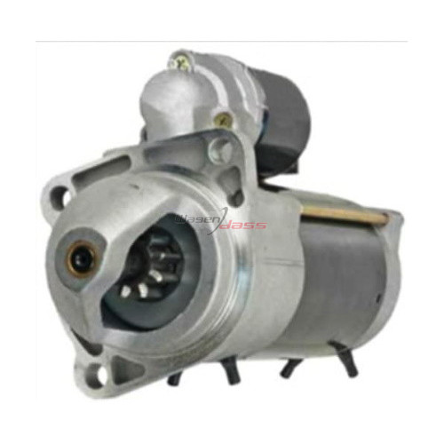 Starter replacing BOSCH 0001367302 / 0001367070 / 0001359095