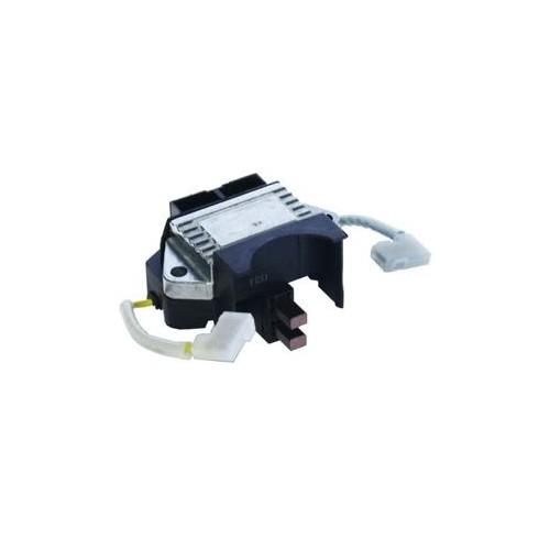 Regulator for alternator VALEO a14n11 / a14n38 / a14n67