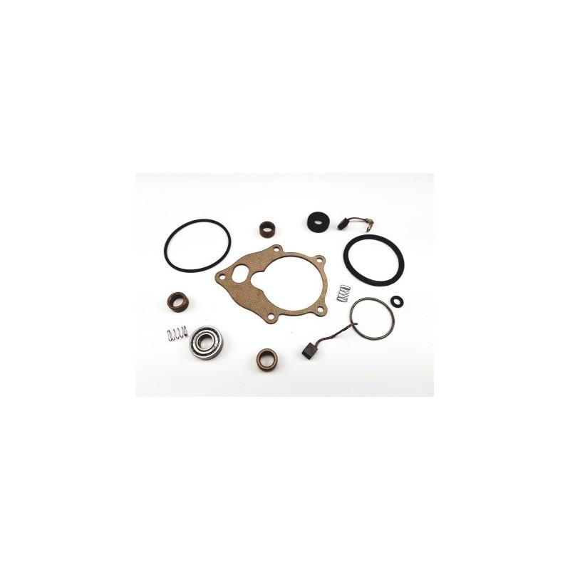 Repair kit for starter Kawasaki 21163-S003 / Mitsuba LT80-CS90 / SM10230 / Suzuki 31100-40B01