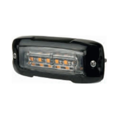 Feu flash orange à LED / Homologué E