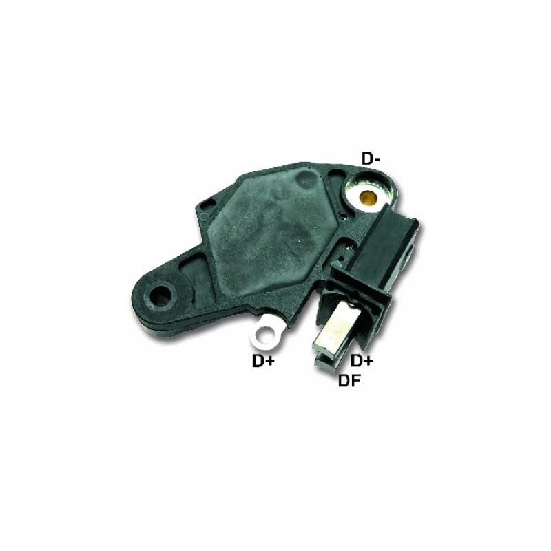Regler für lichtmaschine VALEO a11vi10 / a11vi11 / a11vi15