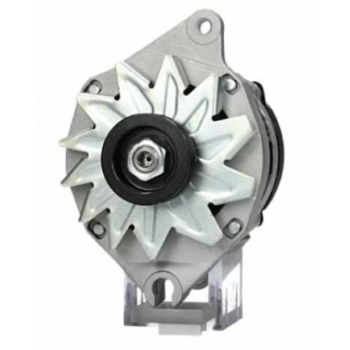Alternator replacing BOSCH 0120489270 / 0120489259 / 0120489258 / 0120489158