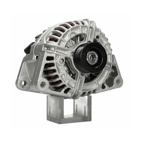 Alternator replacing BOSCH 0124525030 / 0124525040