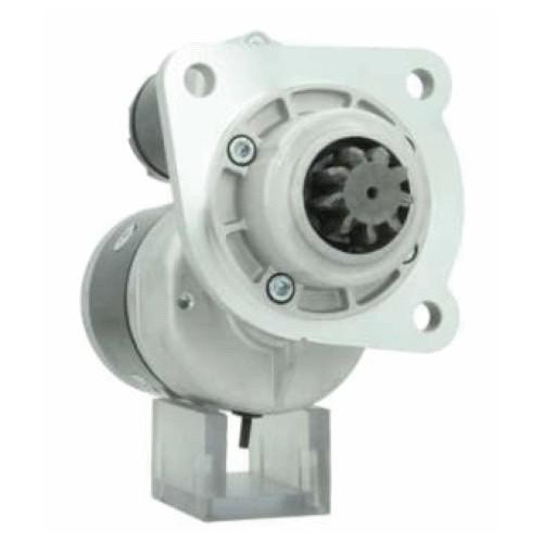 Anlasser ersetzt IS0709 / IS0862 / MT68AB / LRS00848 / 0001367030