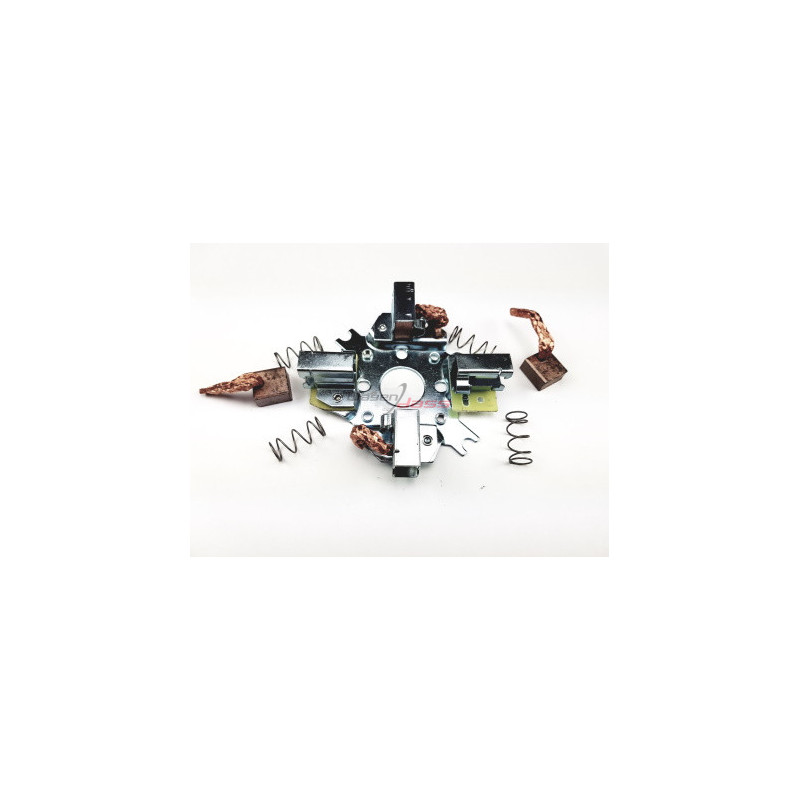 Kohlenhalter für anlasser BOSCH 0001362005 / 0001362006 / 0001362034