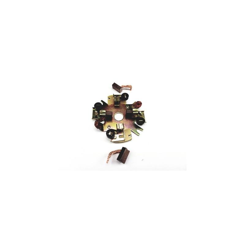 Kohlenhalter für anlasser BOSCH 0001208053 / 0001208054 / 0001208200