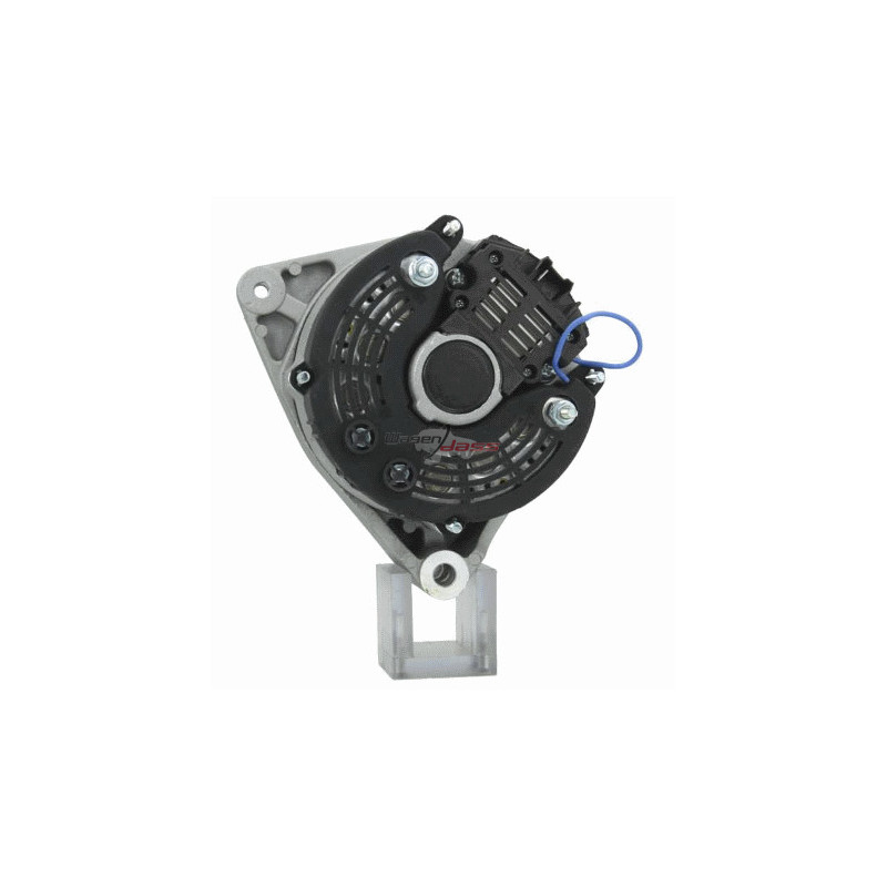 Alternator replacing BOSCH 0120489467 / 0986034830 / 0120489476 / 0986034831