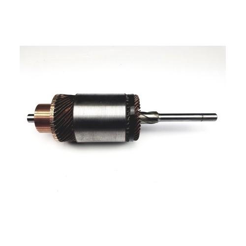Armature for starter LUCAS 25601A / 25602A / 25603 / 25604 / 25615 / 25616