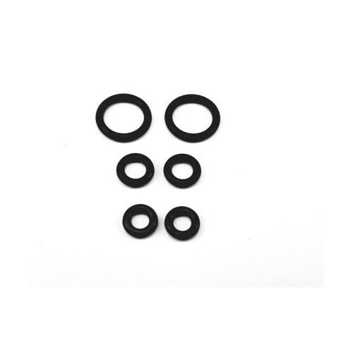 Set of o-ring