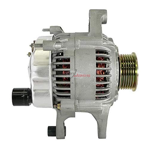 Alternator replacing DENSO 121000-3452 / 121000-3450