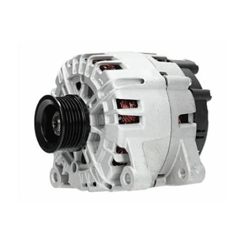 Alternator replacing VALEO TG15C023 / SG15S031 / 2542839 / 2542705