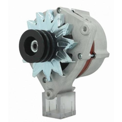Alternator replacing 0120468009 / 0120468010 / 0120469764 / 0120469784