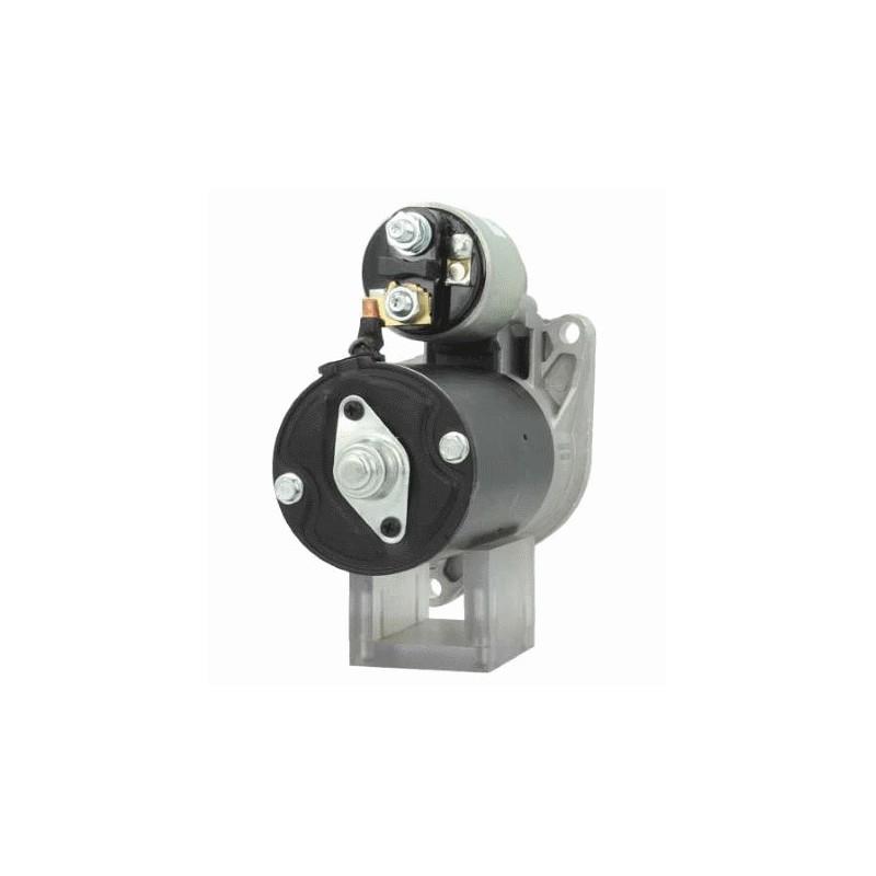 Anlasser ersetzt BOSCH 0001108099 / 0986014950 / 0986014951 for LADA