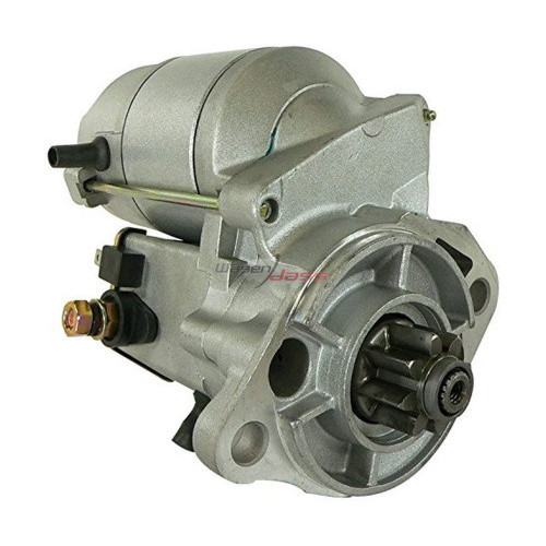 Starter replacing DENSO 228000-9800 / 228000-9801 for KUBOTA