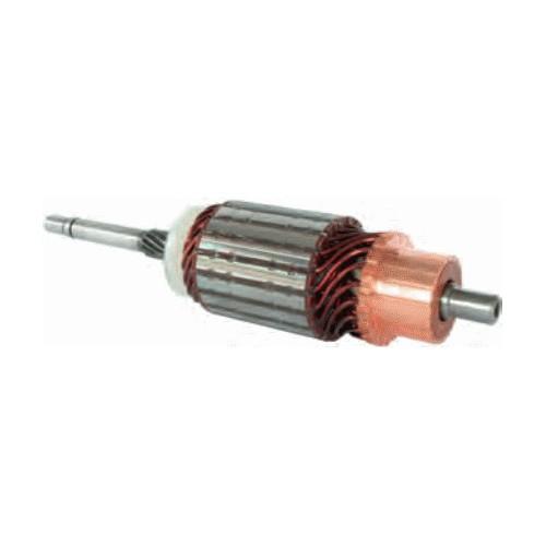 Armature for starter FEMSA MTS12-1 / MTS12-21 / MTS12-22 / MTS12-2