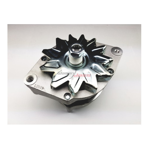 Alternator replacing DELCO REMY 19020507 / BOSCH 0120488297
