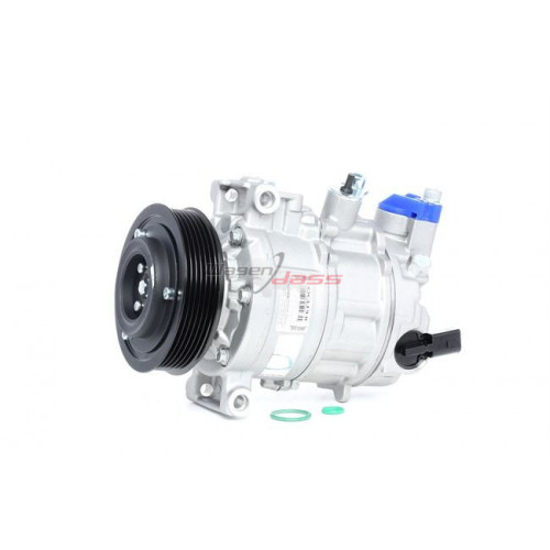 Compresseur de climatisation équivalent PXE14-1601 / PXE14-1701 / PXE14-1703 / PXE14-1706 / PXE14-1707
