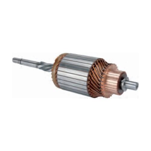 Armature for starter Bosch 0001354007 / 0001354011 / 0001354038 / 0001354086