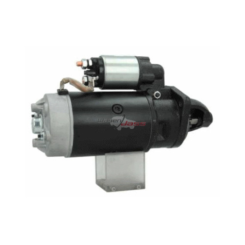 Starter replacing BOSCH 0001368085 for volvo / Perkins