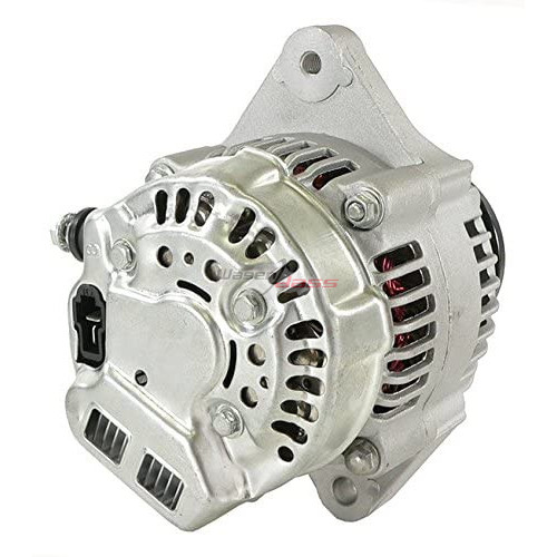 Alternator DENSO DAN2038 / 101211-2492 / 101211-2850 for KUBOTA / JOHN DEERE
